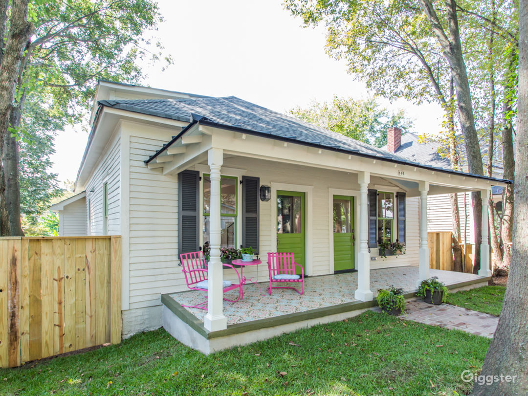 Welcome to Cabbagetown Re-imagined!  This fully renovated circa 1920 Bungalow has been masterfully designed and reborn.