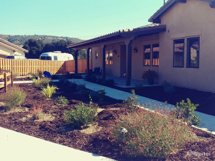 Santa Barbara wine country  Photo 5