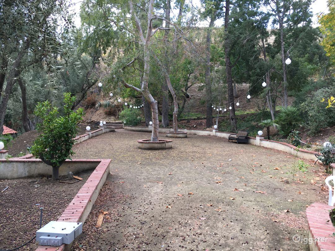 Meditation Level - Outdoor Oasis Photo 3