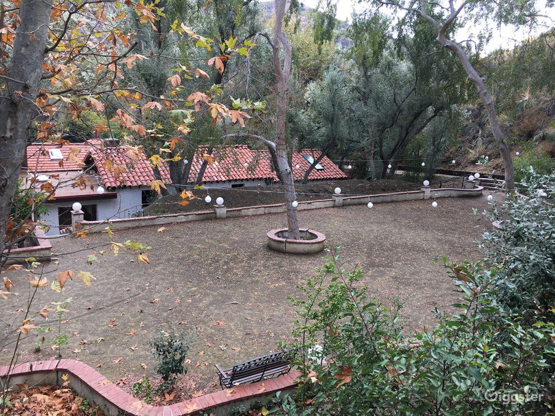 Meditation Level - Outdoor Oasis Photo 2