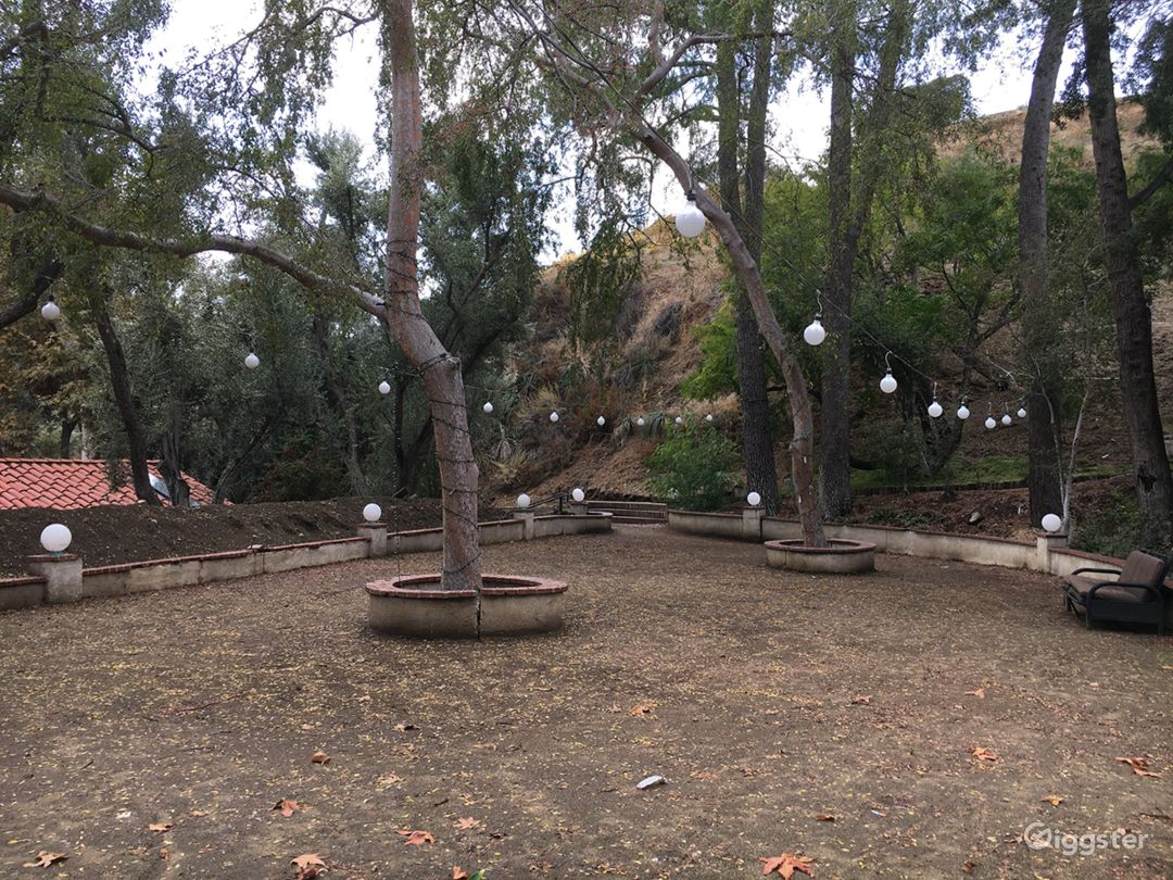 Meditation Level - Outdoor Oasis Photo 4