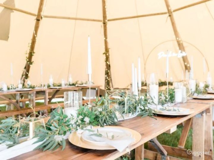 All In One Event Space and Barn with Country Side Views Photo 4