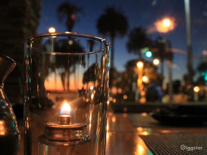 Sushi Bar in Santa Monica Photo 2