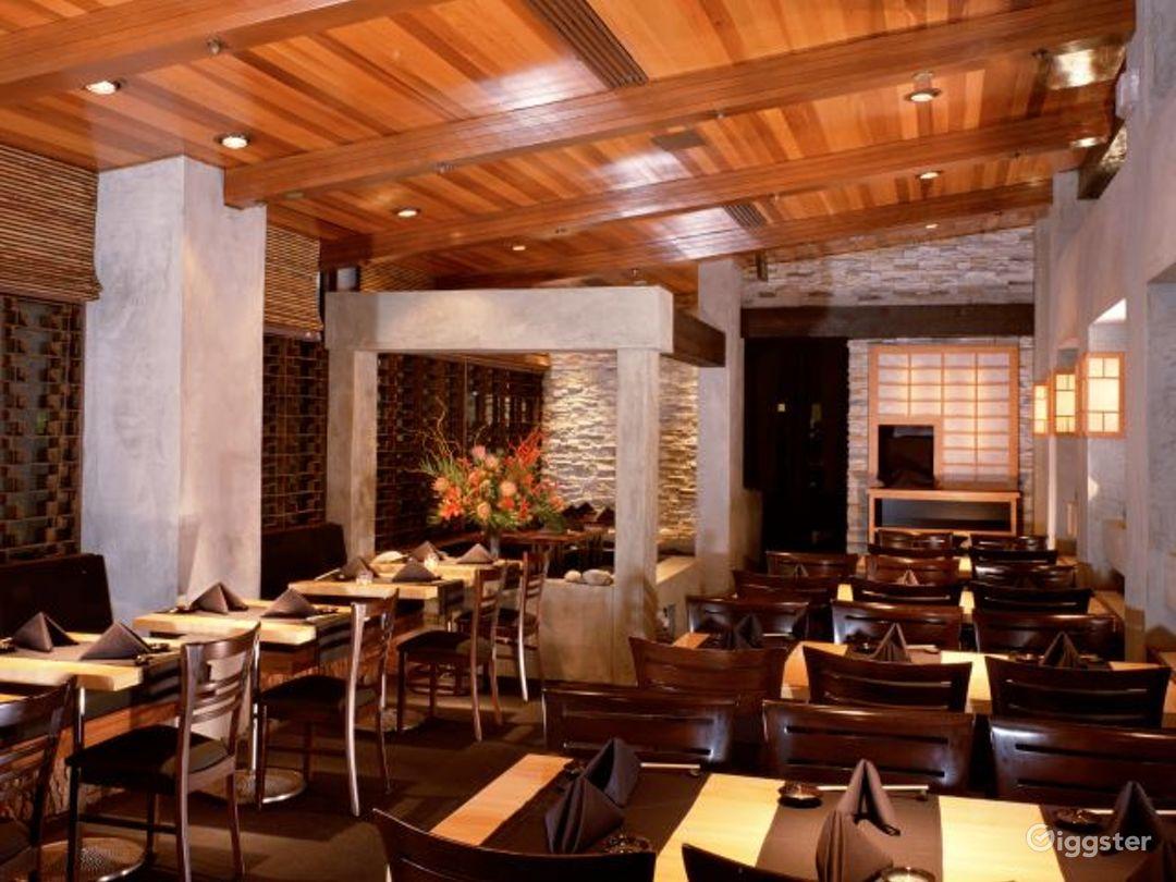 Sushi Bar in Santa Monica Photo 1