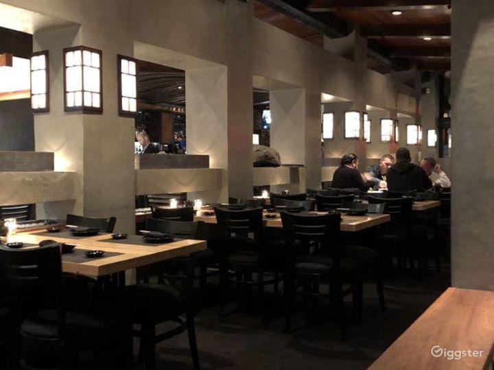 Sushi Bar in Santa Monica Photo 3