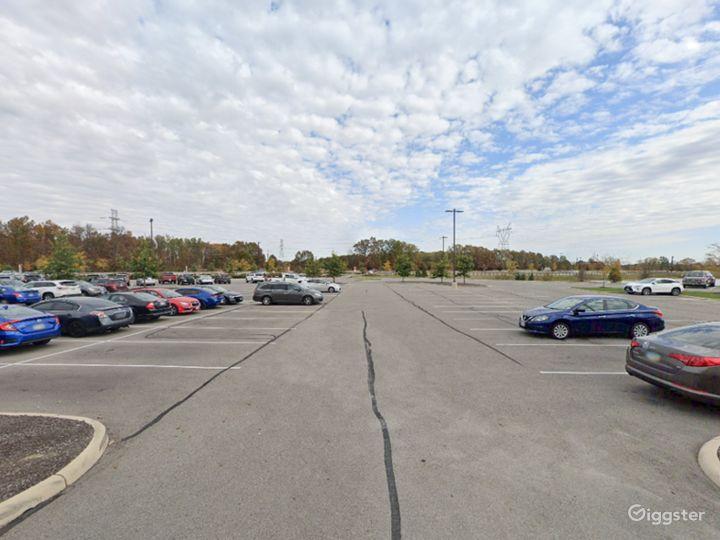 Open Spacious Location in Columbus Photo 5
