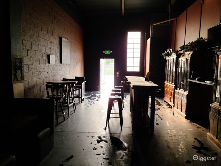Pub - Bar   Standing Set Photo 5
