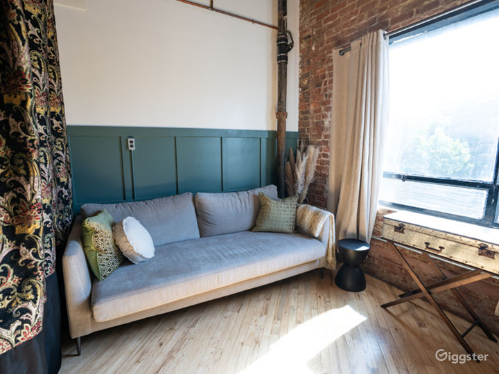 Green Room Lounge