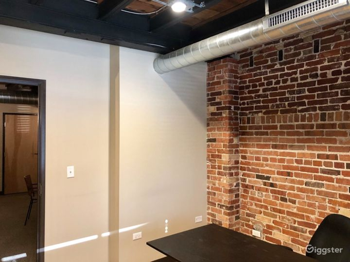 Small Private Offices in Denver Photo 2