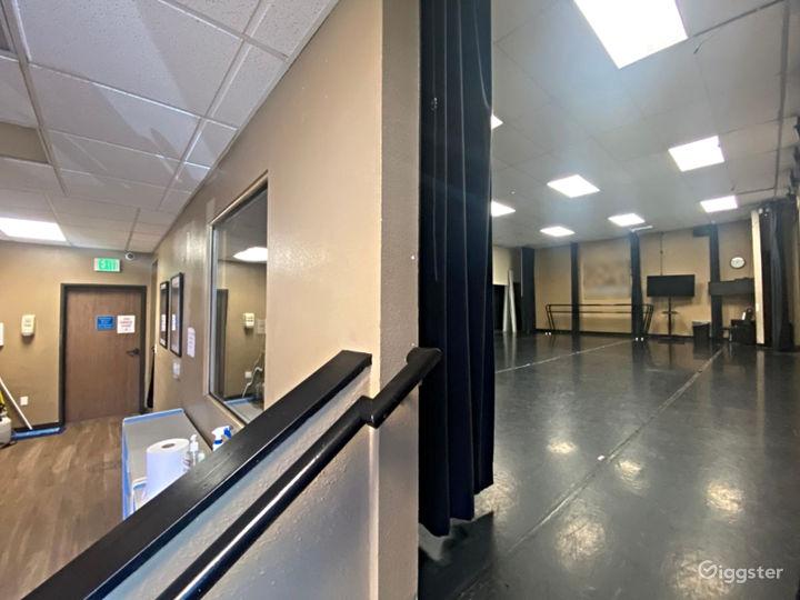 Studio 6  Photo 2