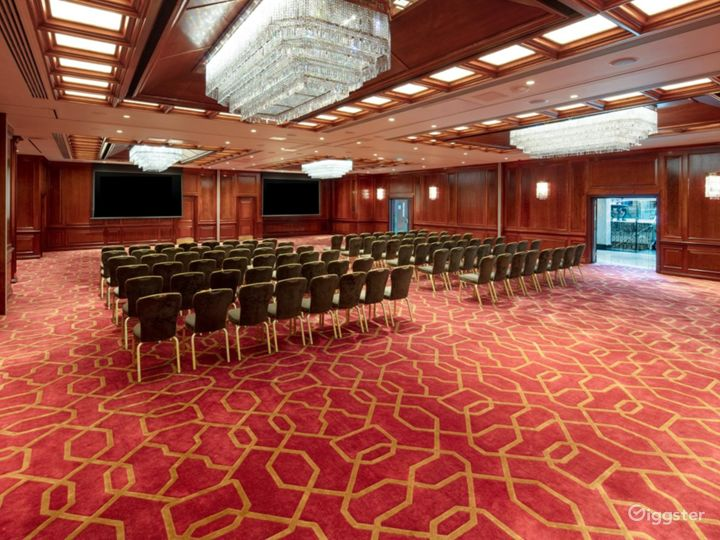 The Royal Suite in London, Heathrow Photo 2