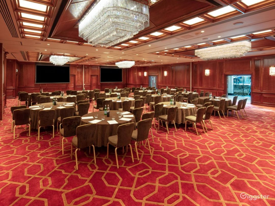 The Royal Suite in London, Heathrow Photo 1