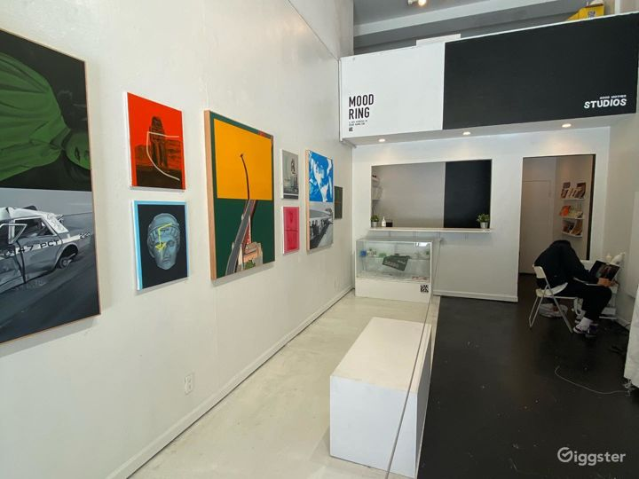 Multifunctional - Arts and Events Gallery in Downtown Oakland Photo 2