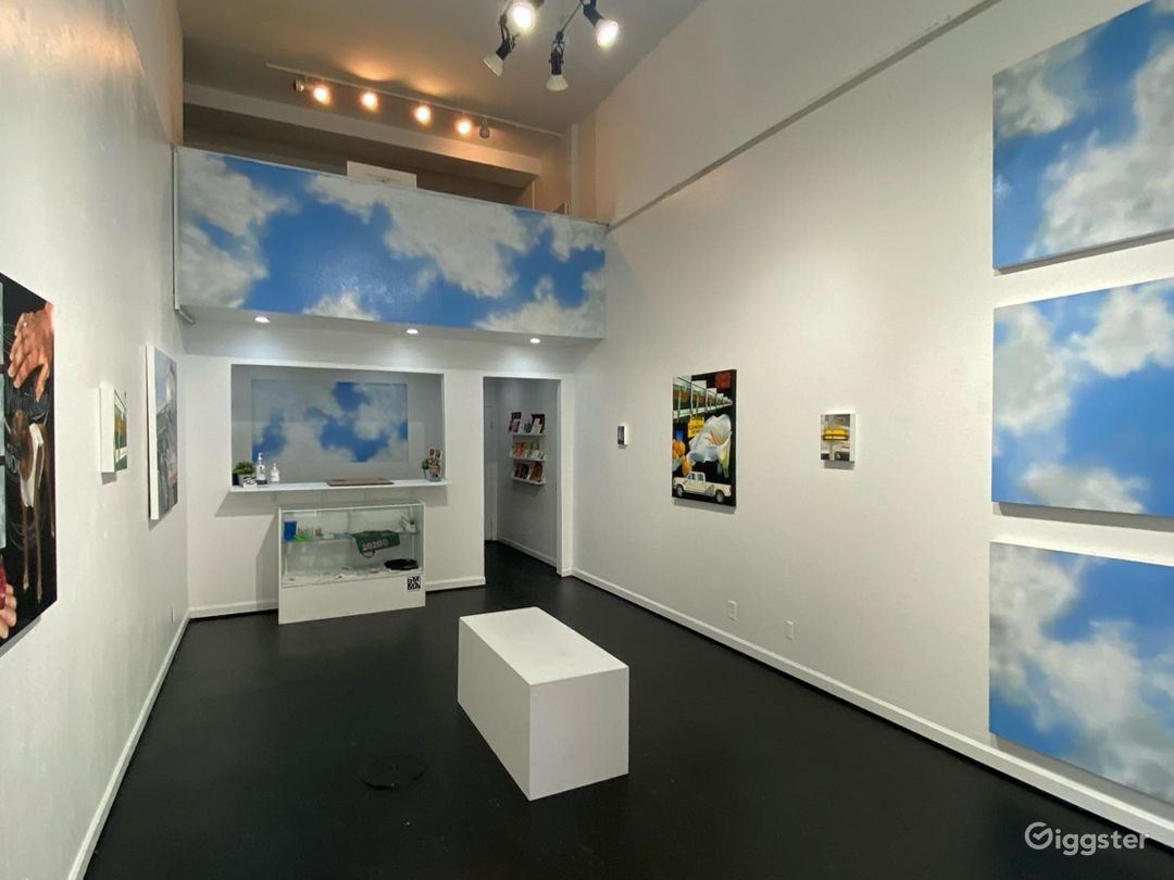 Multifunctional - Arts and Events Gallery in Downtown Oakland Photo 1