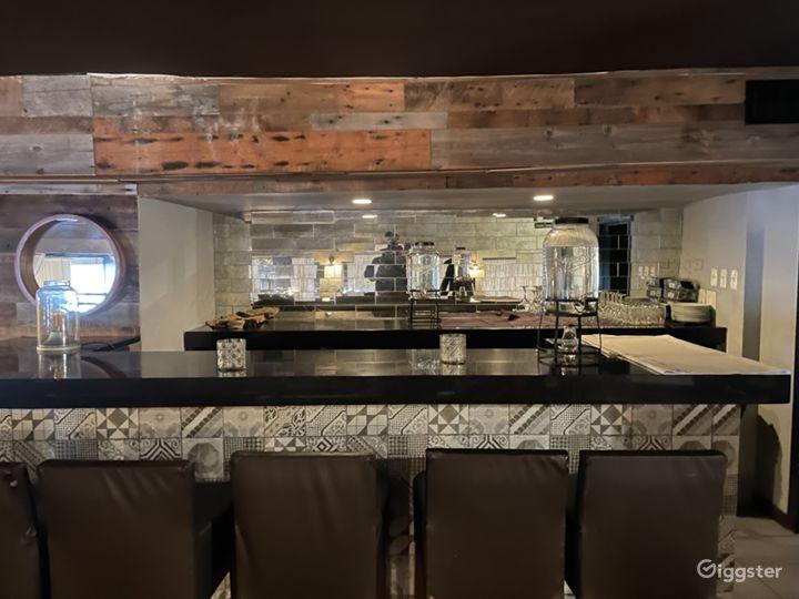 Georgetown Tasting Room