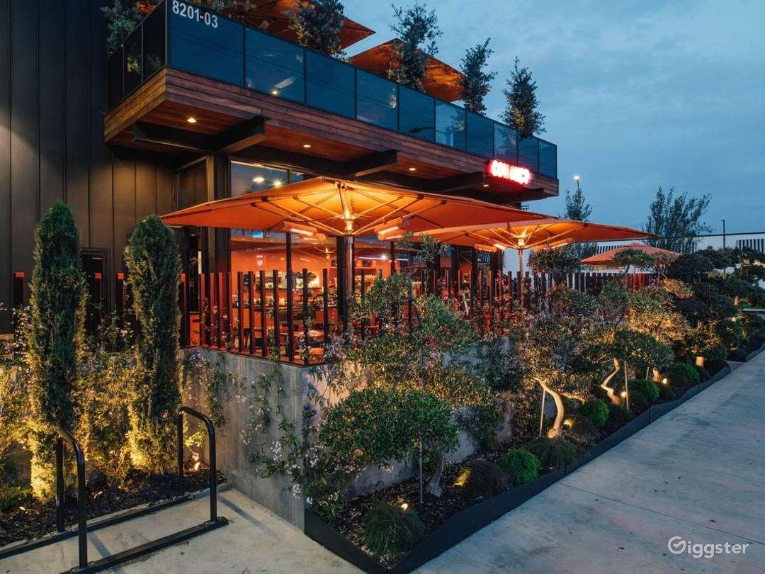 A Friendly Neighborhood Cafe  Photo 1