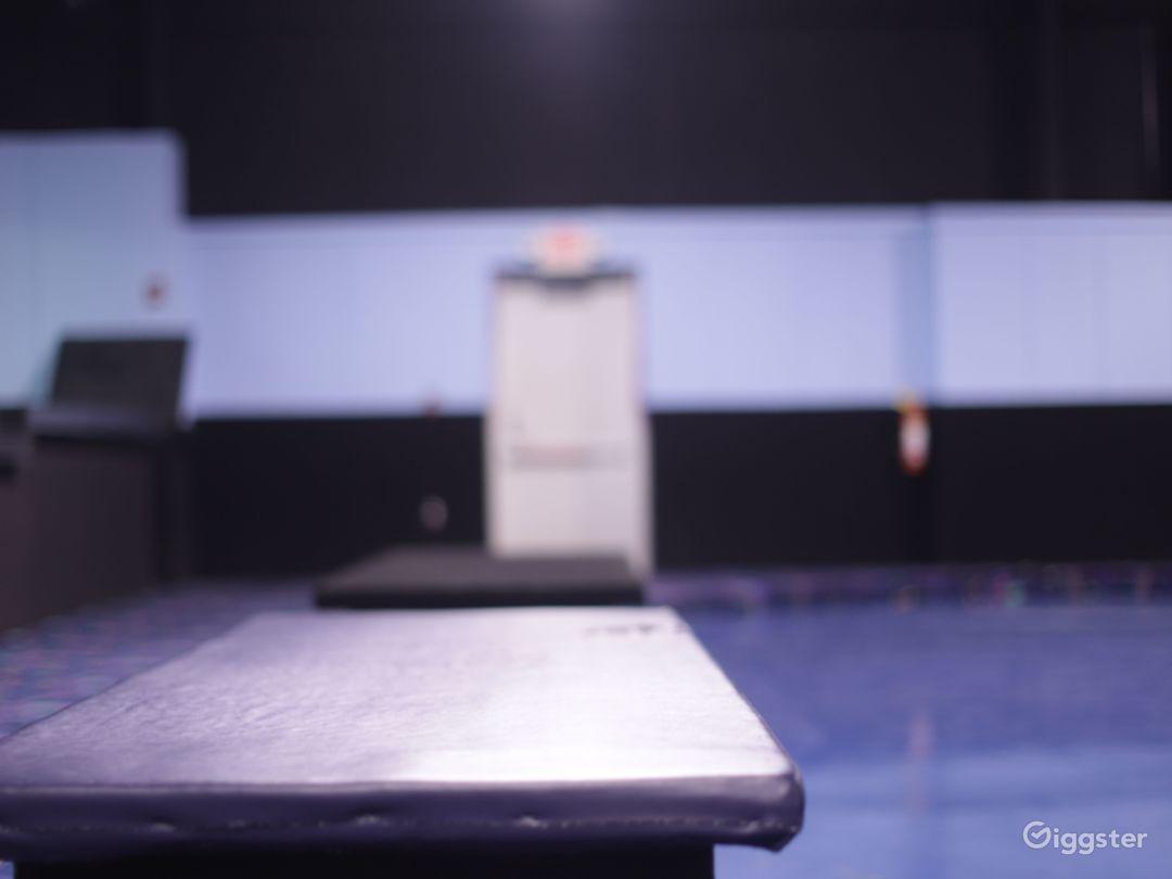 Skating Rink Photo 5