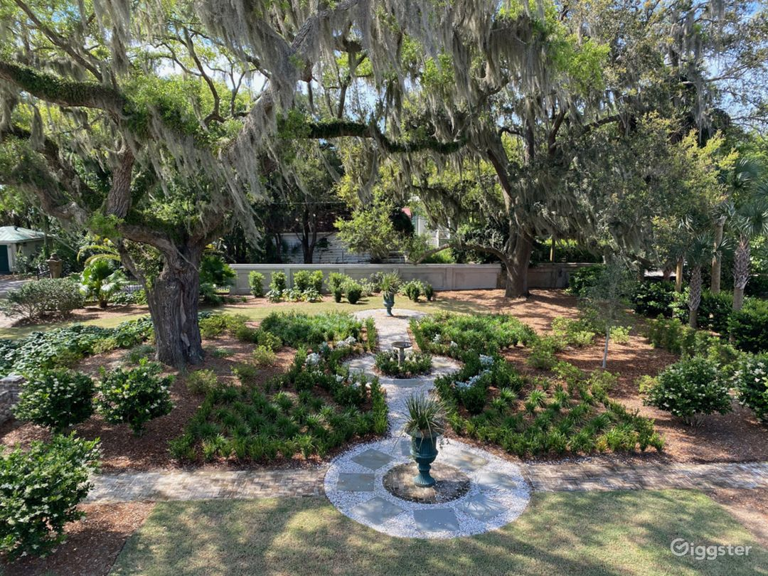 """Antebellum Mansion from """"The Big Chill"""" Photo 5"""