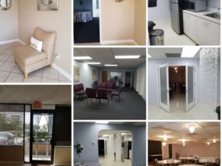 All in One Event Space in the Heart of Tampa Photo 4