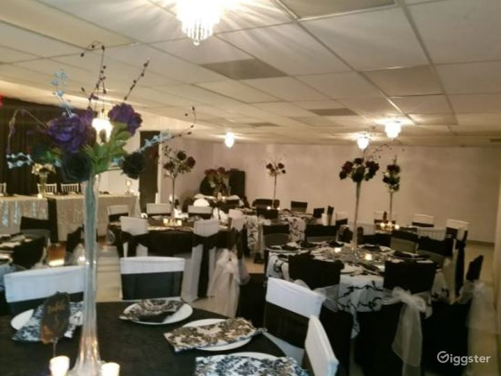 All in One Event Space in the Heart of Tampa Photo 3