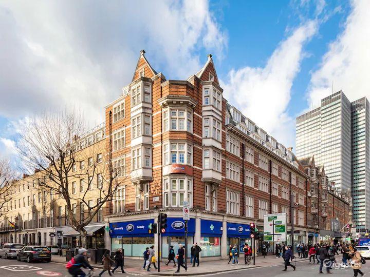Exclusive Meeting Room in Tottenham Court Road, London Photo 5