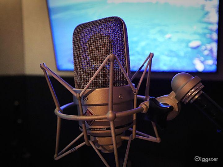 MUSIC STUDIO - Modern, Exclusive, Professional  Photo 2