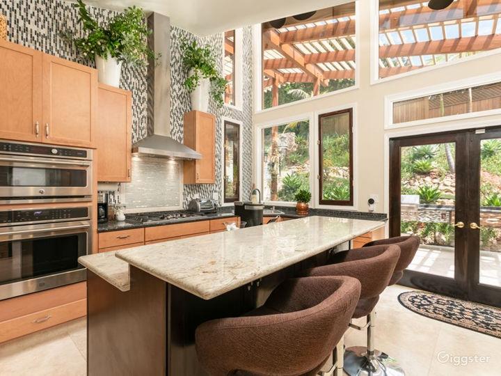 Skyhill Oasis Garden Spa Residence Photo 5