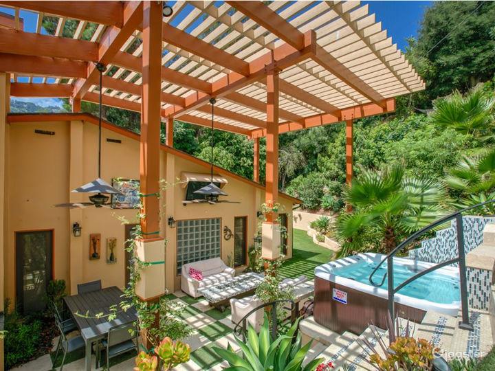 Skyhill Oasis Garden Spa Residence Photo 3