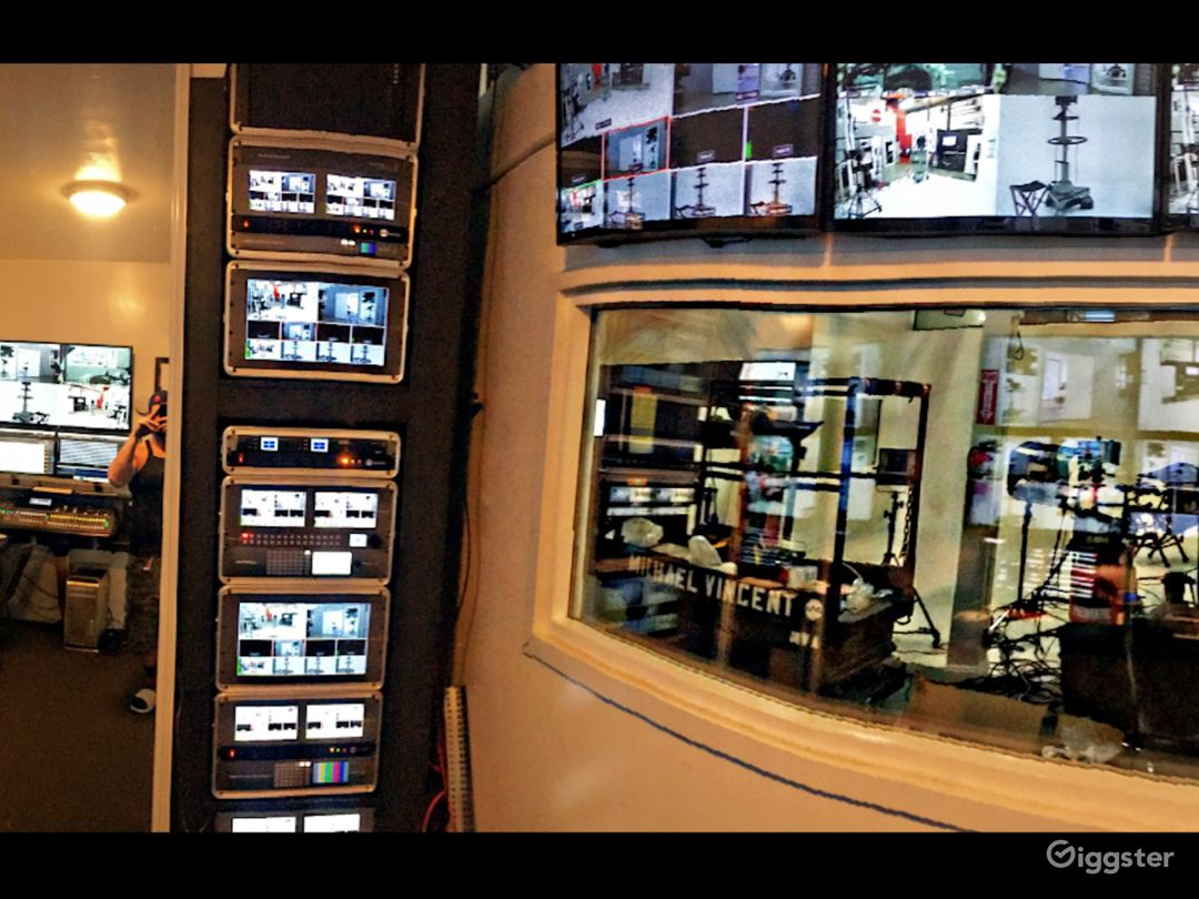 DTLA Production Studio  Photo 1