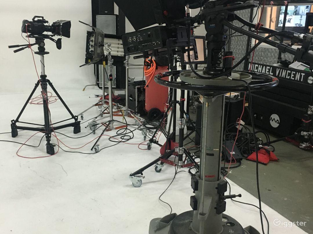 DTLA Production Studio  Photo 4