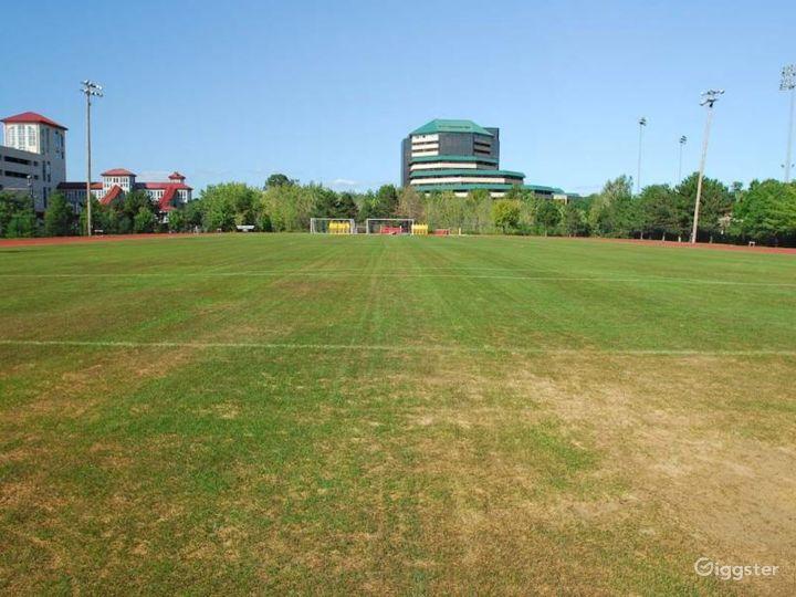 School athletics faculty: Location 4267 Photo 3