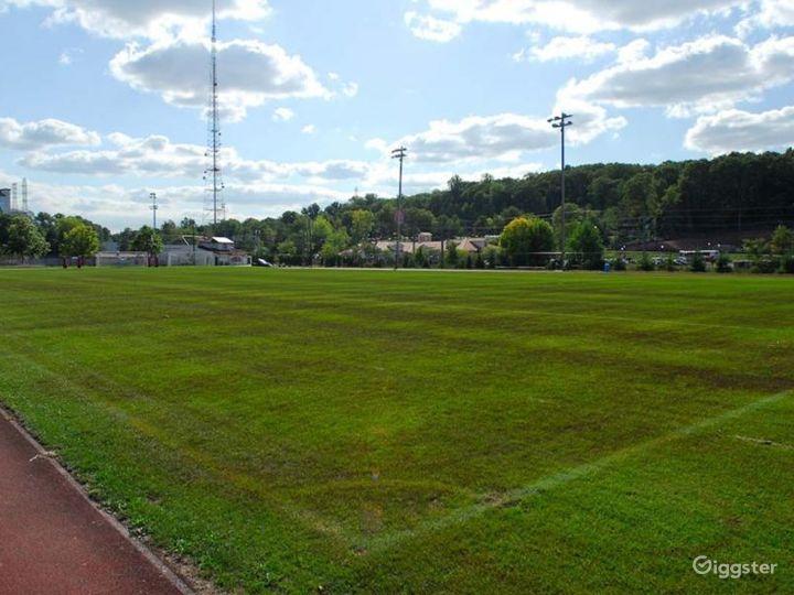 School athletics faculty: Location 4267 Photo 2