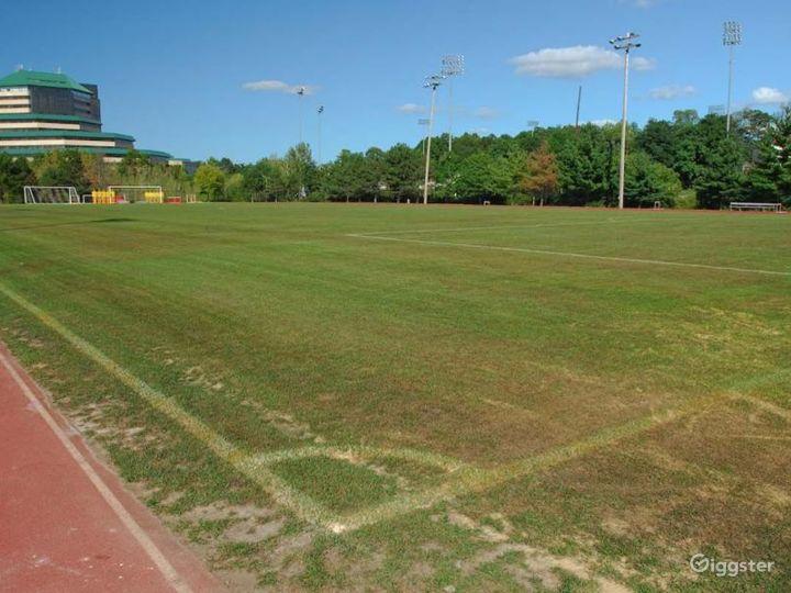 School athletics faculty: Location 4267 Photo 4