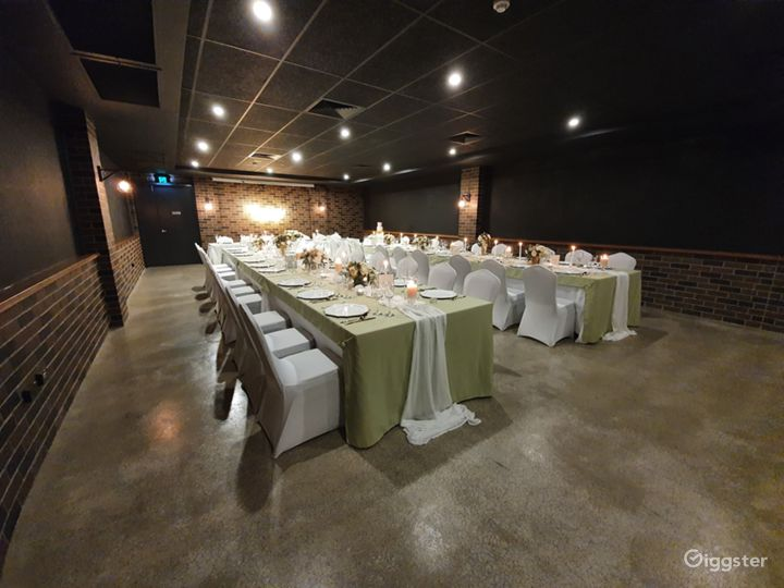 Rustic King Island Room for Celebrations Photo 3