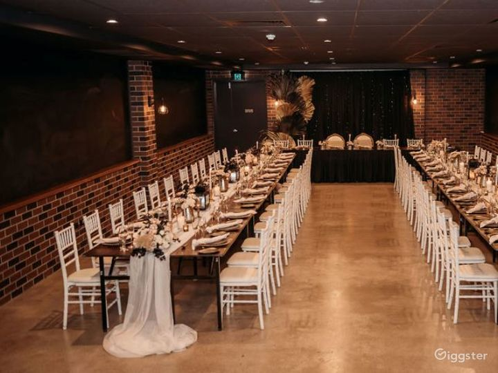 Rustic King Island Room for Celebrations Photo 2