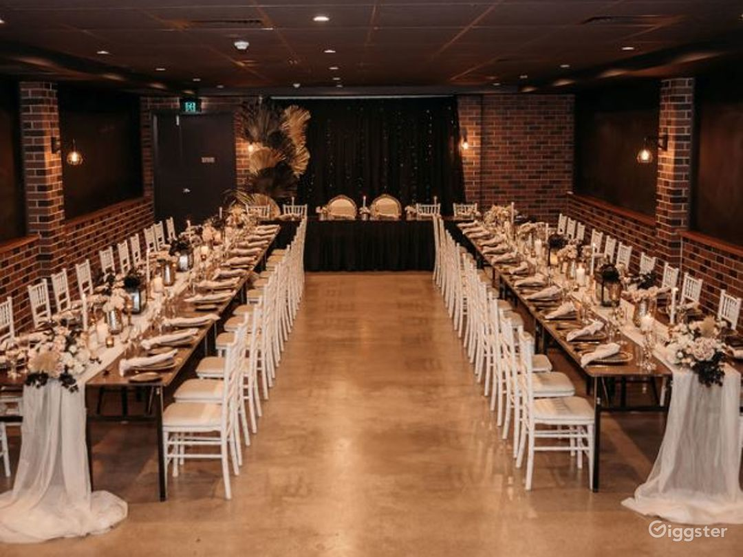 Rustic King Island Room for Celebrations Photo 1