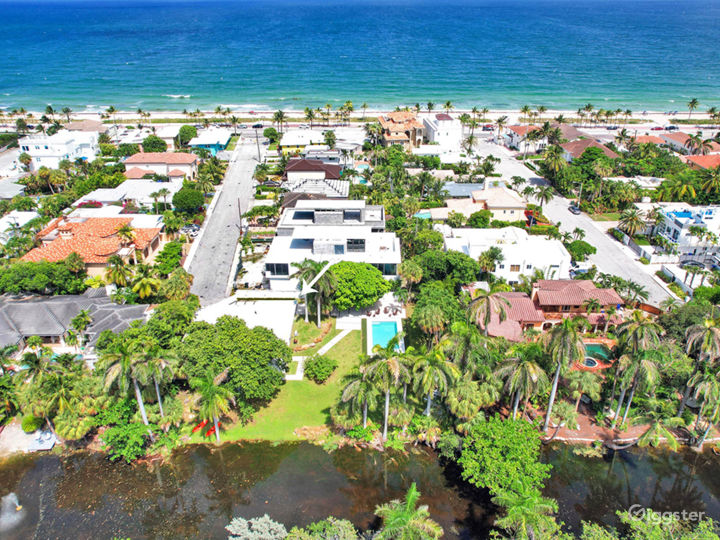 Fort Lauderdale Beach House with Private Pool   Photo 2
