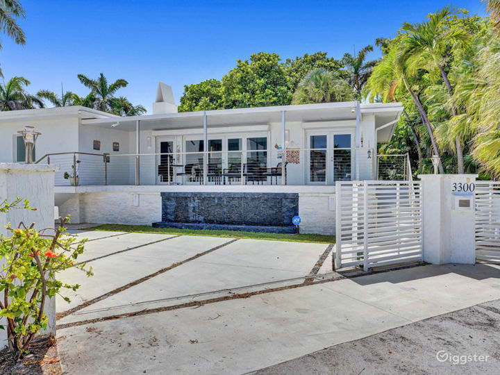 Fort Lauderdale Beach House with Private Pool   Photo 5