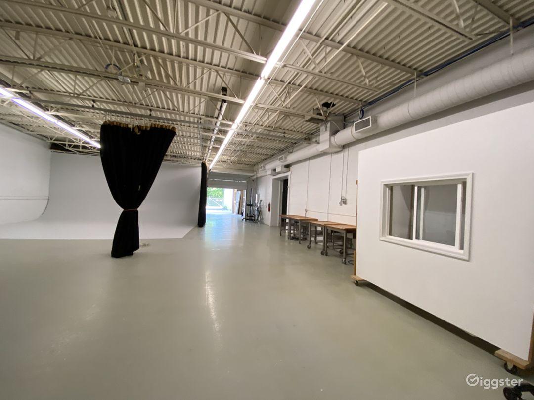 North Loop Studio in Minneapolis Photo 1