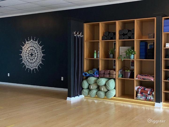 Unique Studio Space for Wellness Events Photo 5