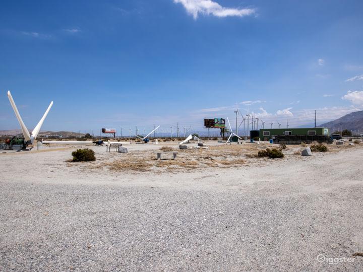 Windmill Farm Photo 5