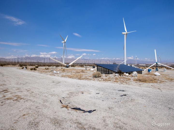 Windmill Farm Photo 3