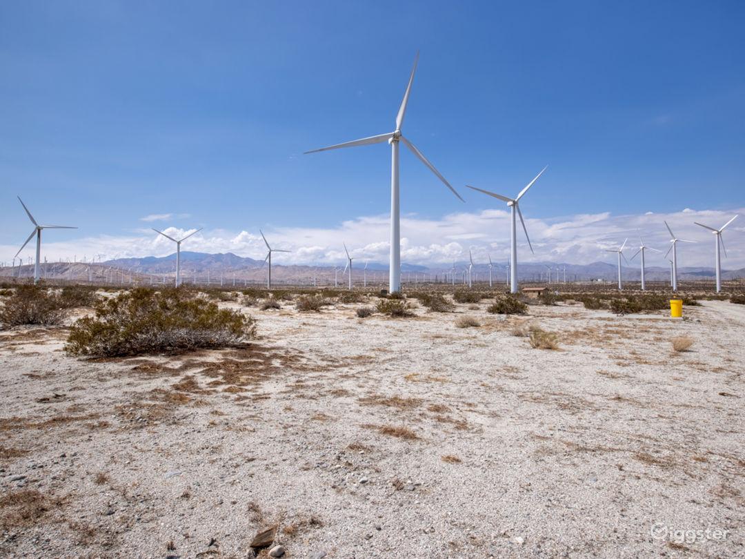 Windmill Farm Photo 1