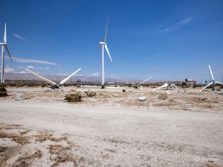 Windmill Farm Photo 4