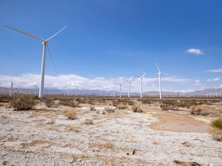 Windmill Farm Photo 2