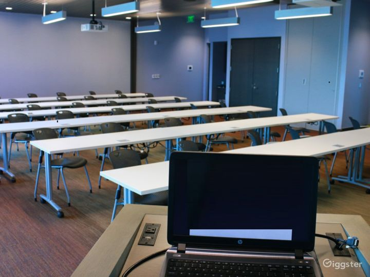 Combined Classroom A & B Photo 2