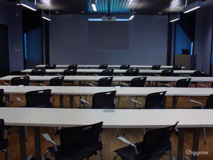 Combined Classroom A & B Photo 3