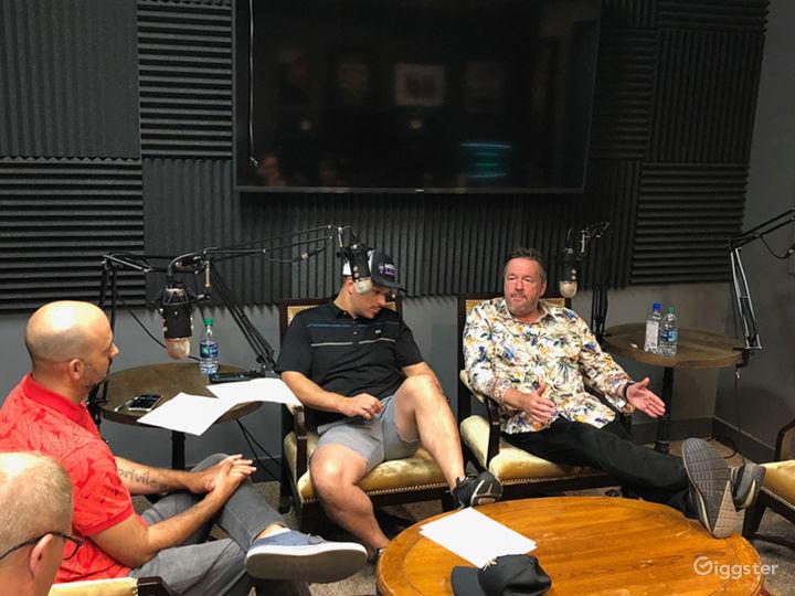 The Ultimate Recording Studio in Las Vegas Photo 2