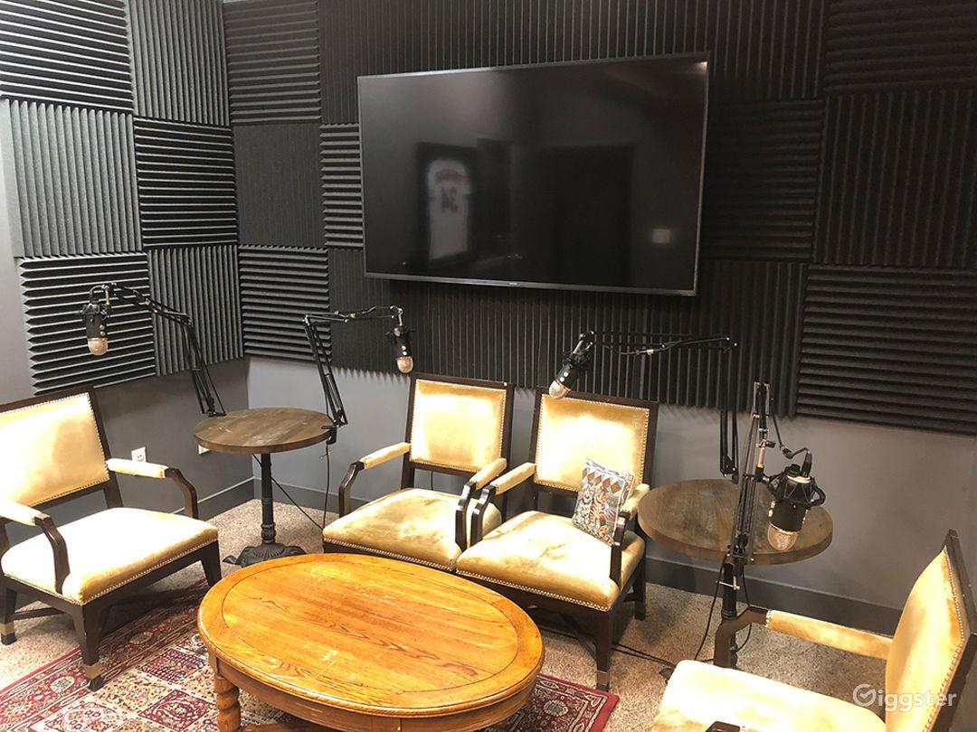 The Ultimate Recording Studio in Las Vegas Photo 1