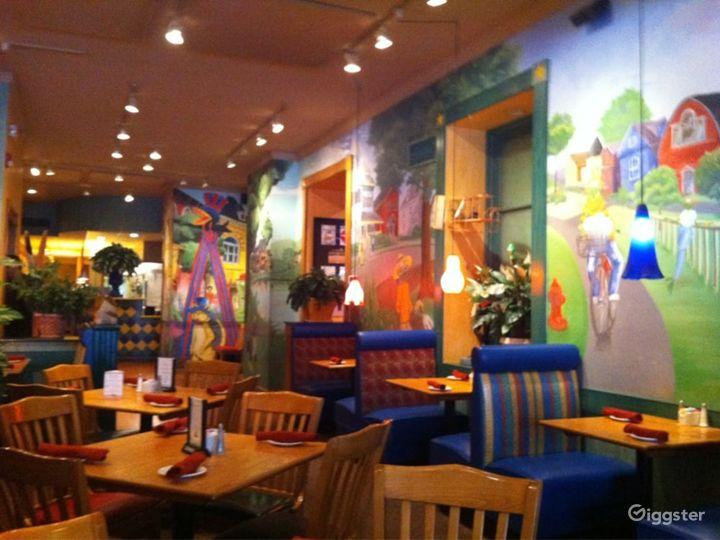Trendsetter Resto bar in Morristown Photo 5